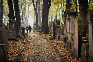 Cmentarz Żydowski w Krakowie