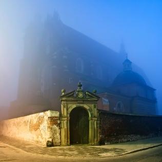 Kościół Bożego Ciała w Krakowie